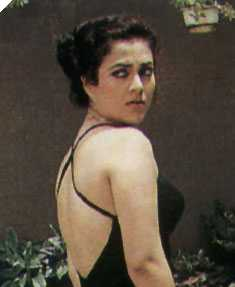 vintage naked women